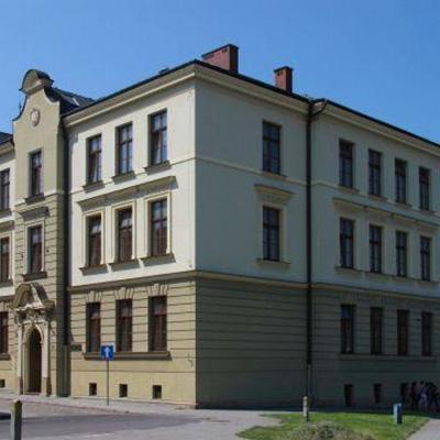 Kuria Diecezjalna w Tarnowie